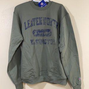 Leavenworth Washington, Men's S & M,